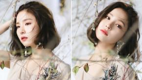"""Kiểu tóc đẹp cho cô dâu tóc ngắn """" xinh hết nấc"""" trong mùa cưới 2018"""