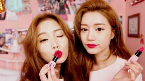 Tổng Hợp Các Xu Hướng Makeup Hot Trend 2018