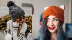 5 Kiểu mũ len vừa giữ ấm vừa trendy được ưa chuộng nhất trong mùa Đông 2018