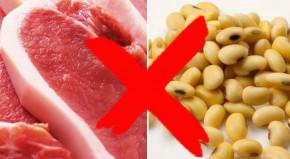 """Chớ dại mà nấu thịt lợn với thứ này, cẩn thận biến đồ ăn thành """"thuốc độc"""" lại không hề hay biết"""