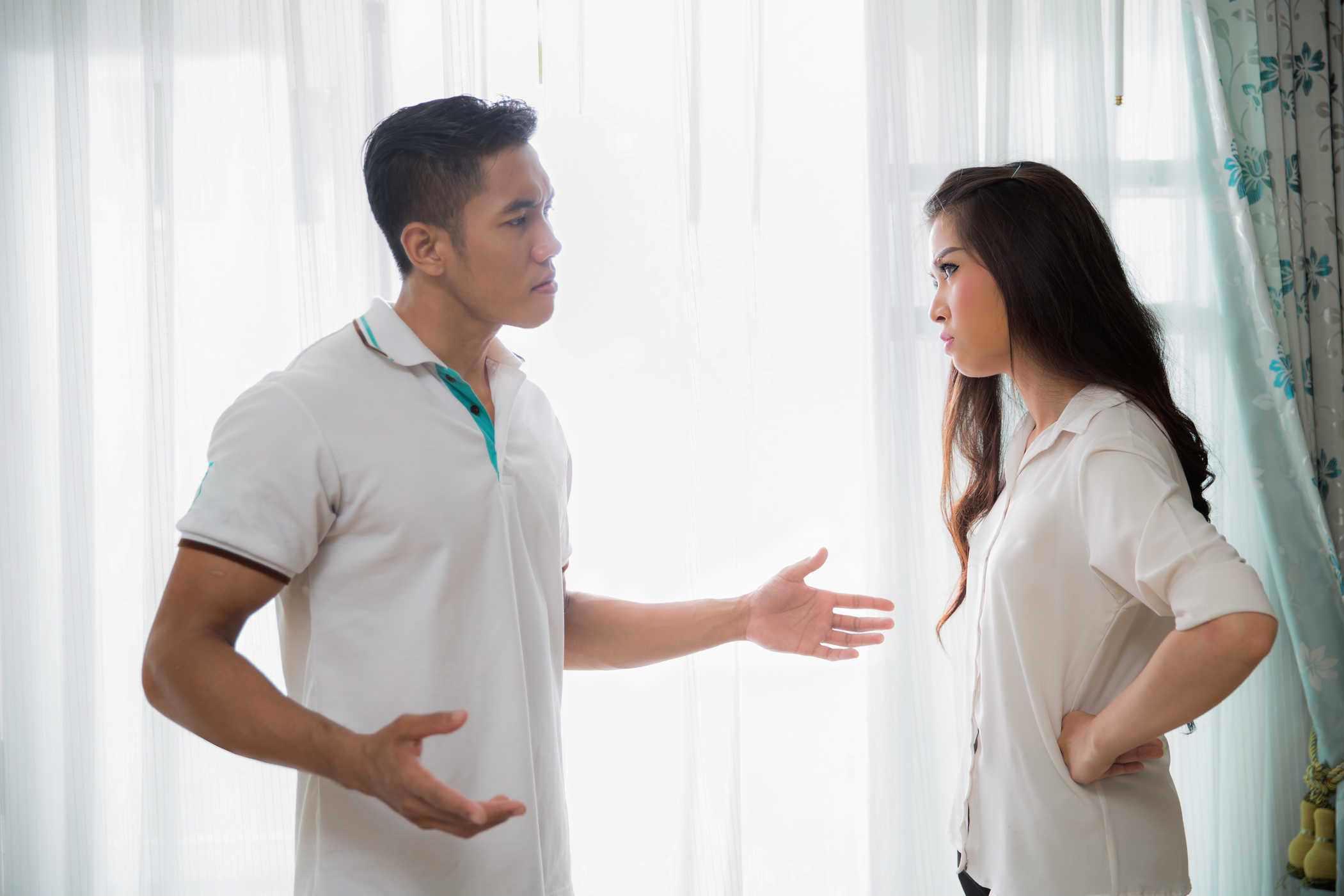 Hôn nhân: Đàn ông cần nơi chốn, đàn bà cần yêu thương