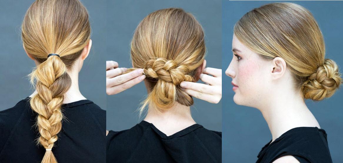 Tham khảo ngay 4 kiểu tóc vừa dễ làm vừa đẹp cho các bạn gái đi chơi ngày 20/10