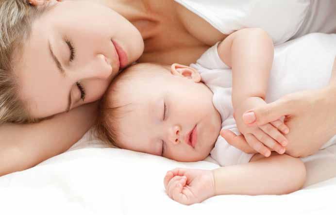 Những Lưu Ý Quan Trọng Sau Khi Sinh Mổ Mẹ Cần Biết