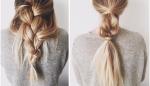 4 Kiểu tóc tết cực kỳ long lanh và cuốn hút cho đợt lạnh đang cận kề