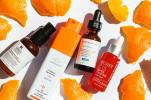 Vitamin C - Công Thức Cho Làn Da Trắng Tựa Như Bông