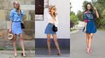9 Gợi Ý Mặc Đẹp Với Chân Váy Jean Bạn Gái Không Nên Bỏ Qua