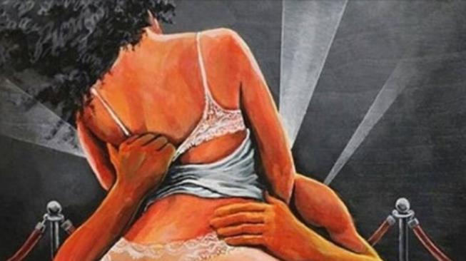 Đàn ông tham lam + đàn bà lẳng lơ = ngoại tình trơ trẽn, sớm muộn sẽ tự chán nhau!