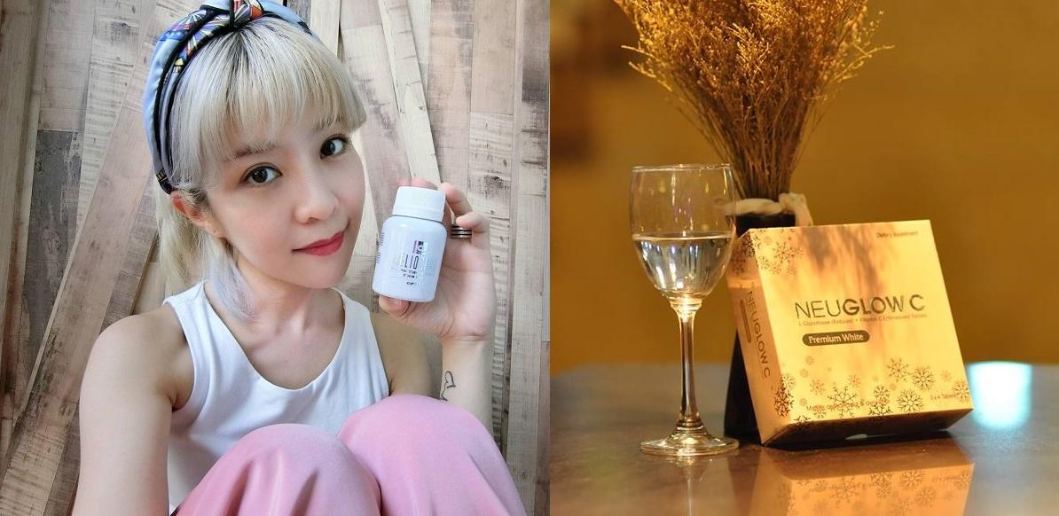 Top 3 viên uống trắng da UỐNG LÀ TRẮNG, đáng uống nhất nửa cuối năm 2018