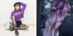 """Năm 2018, diện đồ """"chuẩn"""" Ultra-Violet """"sang mà không sến"""""""