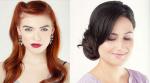 """Chỉ """"ngốn"""" 5 phút ngắn ngủi, chị em đã có 5 kiểu tóc đẹp, duyên dáng"""