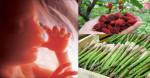 18 loại rau quả tuyệt ngon giàu canxi hơn cả sữa, tôm cua, mẹ bầu nhớ ăn mỗi ngày