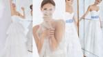 Sự Cũ Kỹ Hoàn Hảo Bước Ra Từ BST Váy Cưới Carolina Herrera