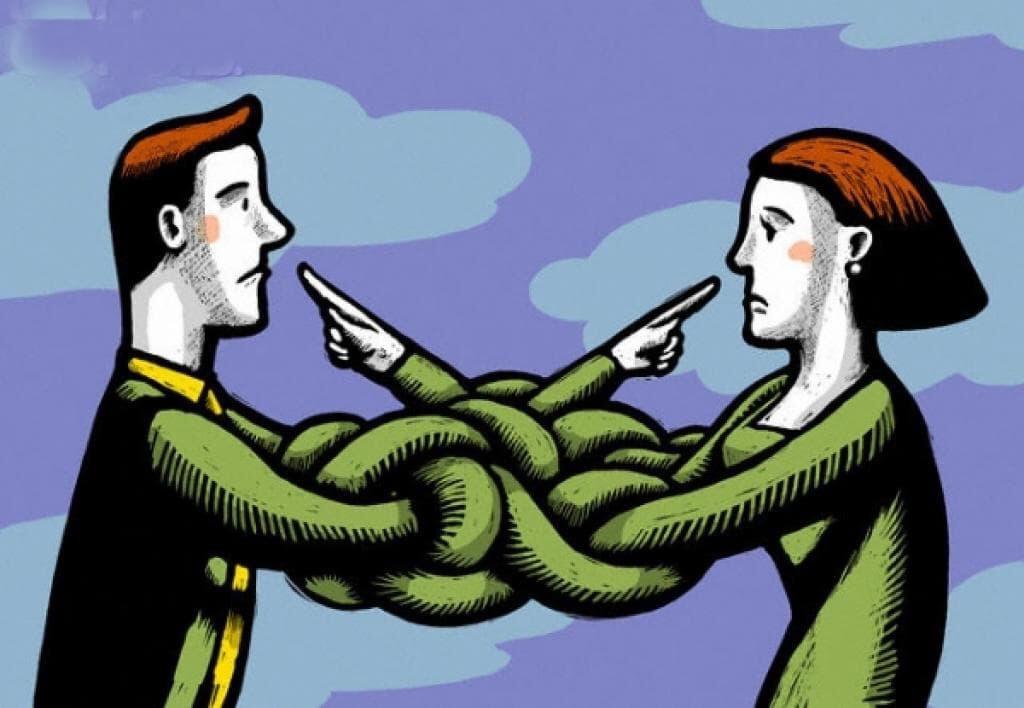 Cặp vợ chồng nào cứ 'hở ra là cãi nhau' nhất định không được bỏ lỡ đọc bài viết này