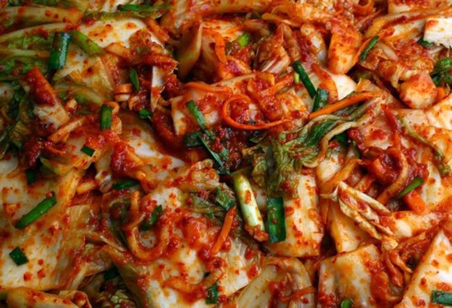 Cách làm kim chi chuẩn vị Việt Nam dễ ăn – ai ai cũng phải ghiền