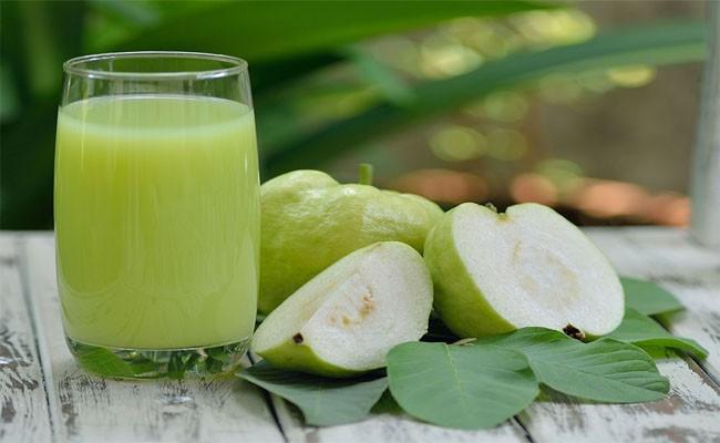 Tác dụng kỳ diệu của trái ổi: Nếu biết chắc chắn bạn sẽ muốn ăn hàng ngày