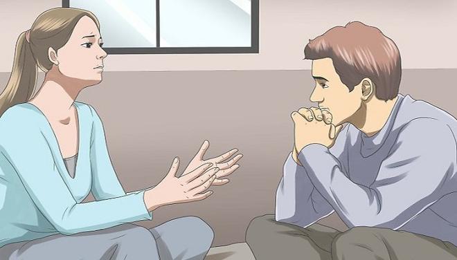 Cãi nhau lớn đến mấy vợ chỉ cần nói ngay 8 câu này đảm bảo chồng 'mềm như bún' tự nguyện 'quỳ xuống' làm lành ngay lập tức