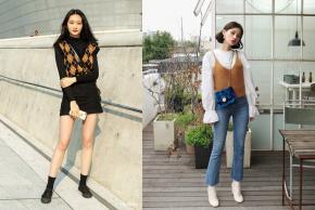 Xu hướng áo len sành điệu dành cho mùa lạnh năm 2018