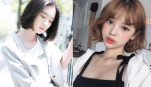 Các kiểu tóc ngắn luôn được yêu thích suốt năm 2018