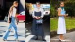Mix&match trang phục cùng khăn choàng cổ sành điệu khi xuống phố!