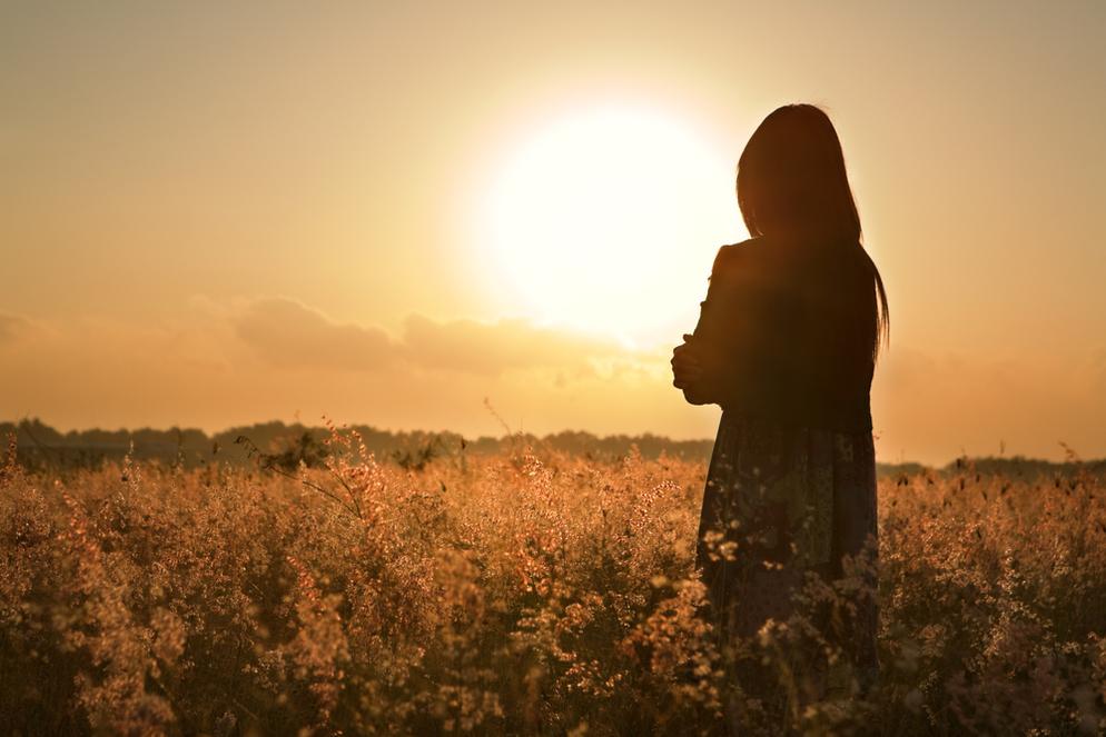 Đã bao giờ bạn yêu một người mãnh liệt dù biết chẳng thể bên nhau đến cùng?