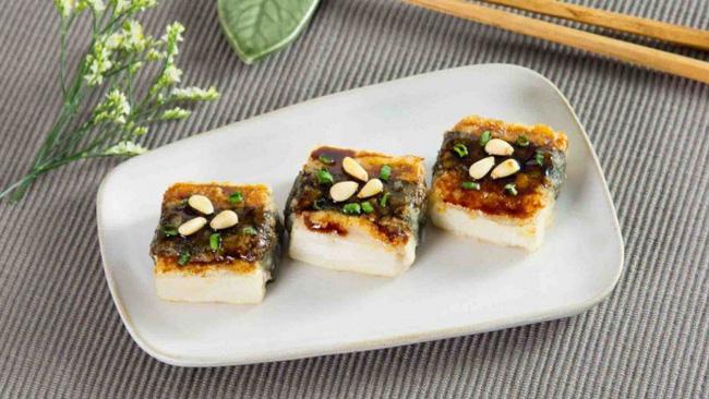 Món đậu hũ bình thường hoá ra có thể ngon thế này nếu chế biến theo kiểu người Nhật