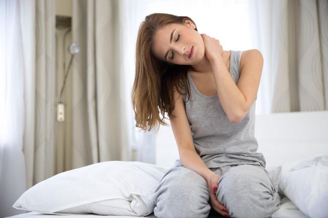Tư thế năm ngủ gây ảnh hưởng cực xấu cho tâm trạng và sức khỏe của bạn ngày hôm sau