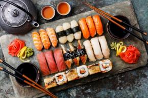Bí quyết trẻ lâu của phụ nữ Nhật gói gọn trong 6 thói quen ăn uống hàng ngày