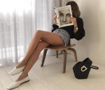 7 Kiểu giày cực kỳ thời thượng đang thống trị Instagram 2018