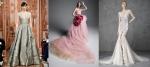 Cập nhật ngay 15 kiểu váy cưới gây sốt năm 2018!