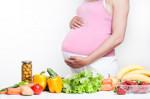 Chế Độ Dinh Dưỡng Dành Cho Mẹ Bầu 3 Tháng Giữa: Khỏe Mẹ - Bổ Con