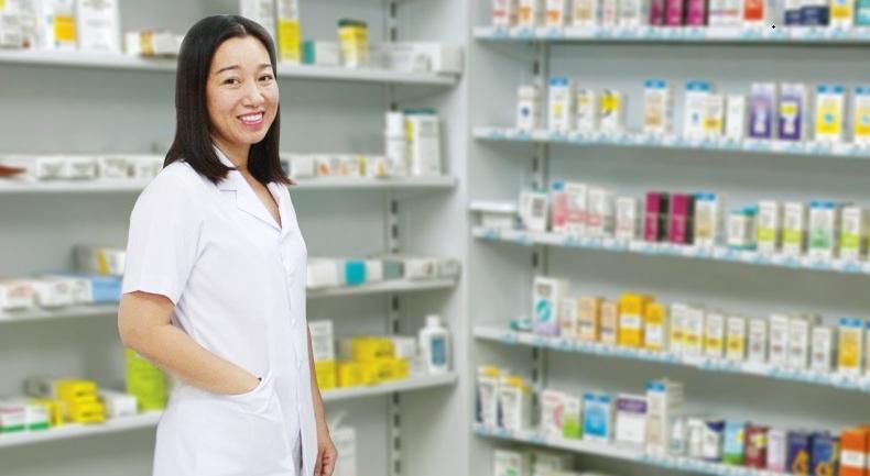 Khi Dược sĩ TRỊ NÁM – PHÁI ĐẸP chia sẻ rầm rầm về hiệu quả sản phẩm trị nám đang HOT hiện nay