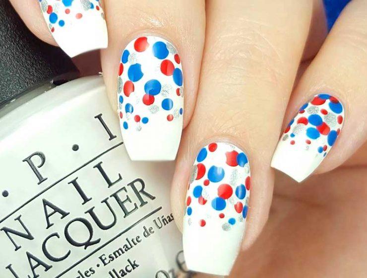 Khám phá những mẫu sơn móng tay đẹp kiểu Pháp cho quý cô thanh lịch