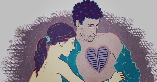 Trên đời này tất cả đều có thể nắm giữ trừ những trái tim của các anh thì không
