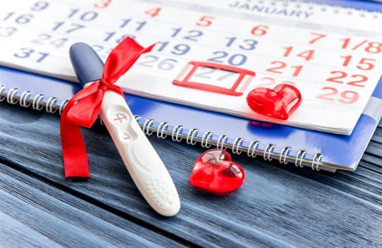 """1 Tháng Có 2 Lần """"Đèn Đỏ"""", Liệu Vẫn Có Thai Được Không?"""
