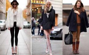 6 Kiểu giày mọi cô nàng nhất định phải có trong mùa Đông