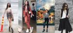 Suit - Street Style Của Hotgirl Việt Đang Được Ưa Chuộng