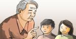 7 thời điểm cổ nhân không bao giờ trách mắng trẻ, cha mẹ nên ghi nhớ!
