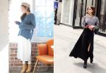 """""""Học lỏm"""" cách mix-match đồ đi chơi Noel chuẩn Style Hàn Quốc giúp nàng """"cực chất"""" và """"cá tính""""!"""