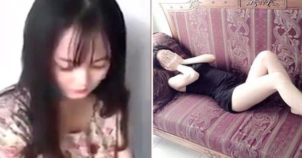 """Thấy cô ô sin nằm trên giường mình, vợ cười khẩy: """"Cởi ra rồi thì nằm yên đó giúp chị việc này nhé"""""""