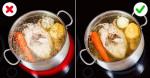 14 bí quyết tuyệt hay luôn được các đầu bếp hàng đầu giấu kỹ