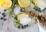 Thỏa lòng phái đẹp với 4 cách làm nước detox giảm cân ăn Tết