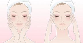 Bài tập yoga trẻ hóa khuôn mặt: 10 phút mỗi ngày để nhan sắc 'trẻ mãi không già'