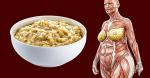 Điều tuyệt vời gì sẽ xảy ra với cơ thể khi bạn bắt đầu ăn yến mạch mỗi ngày?
