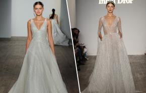 Cập nhật ngay 8 xu hướng váy cưới sẽ lên ngôi năm 2019