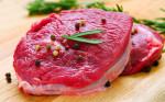 Ăn một ít thịt bò RẤT TỐT, Nhưng nếu có số lượng có nguy cơ mắc 2 bệnh UNG THƯ