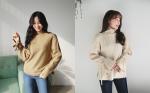 Những thiết kế áo len siêu điệu, siêu xinh mà nàng nào cũng muốn diện trong dịp Tết 2019!