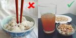 10 mẹo nhỏ trong ăn uống cần thay đổi ngay lập tức để eo thon, dáng gọn đón Tết Ta