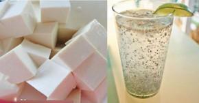 Những thực phẩm cung cấp cực nhiều canxi cho cơ thể hơn cả sữa