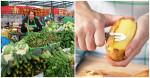 Chuyên gia công bố BẢNG VÀNG các loại rau củ ít chứa hóa chất nhất, yên tâm ăn thoải mái