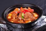 Đầu bếp 5 sao tiết lộ bí quyết nấu ăn: Cho thêm 2 thứ này, món thịt hầm ngon hơn bao giờ hết